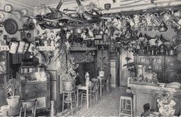 Schaarbeek Brussel    Café  A La Ville De Grammont  In Geraardsbergen   Scan 7718 - Schaerbeek - Schaarbeek