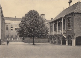 Torhout  Sint- Jozefsinstituut Lagere Normaalschool Hogere Afdeling   Scan 7719 - Torhout