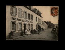 29 - LANDIVISIAU - Hôtel Du Léon - Landivisiau