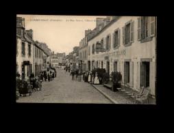 29 - LANDIVISIAU - Hôtel Dubois - Landivisiau