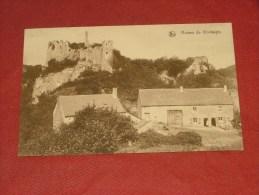 FALAEN  -  Ruines De Montaigle - Onhaye
