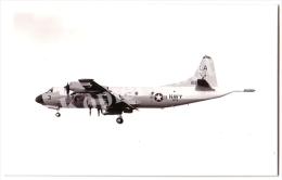 Flugzeug Echtfoto  (z808) - 1946-....: Moderne