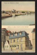 All. - Gruss Aus Nierstein A. Rhein - Allemagne