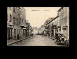29 - LANDIVISIAU - Tacot - Landivisiau
