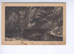 Vintgar Unused Postcard (cb2065) - Slovenië