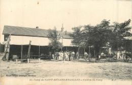 SAINT MEDARD EN JALLES LE CAMP CANTINE DU CAMP - France