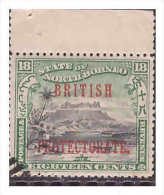 North Borneo 1901 SG 137 Used - Bornéo Du Nord (...-1963)