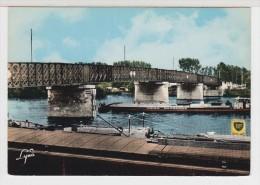 78 - CONFLANS SAINTE HONORINE - Le Pont - Conflans Saint Honorine