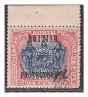 North Borneo 1901 SG 138 Used - North Borneo (...-1963)