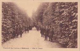 MELSBROEK : Pensionnat - Allée St Joseph - Steenokkerzeel