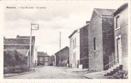 MOMALLE : Rue De Lens - La Poste - Remicourt