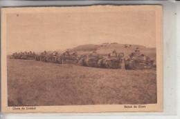 MILITÄR - PANZER / Tank / Chars / Tanque  - Franz. Kampfpanzer - Ausrüstung