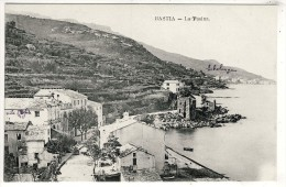 20- BASTIA- LA  PASINA  N715 - Bastia