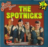 * 2LP *  THE SPOTNICKS - SAME (Belgium EX-!!!) - Instrumentaal