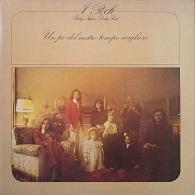 * LP *  I POOH - UN PO DEL NOSTRO TEMPO MIGLIORE (Italy 1975 Rare!!!) - Disco, Pop