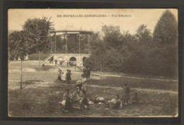 Bruxelles-Koekelberg - Parc Elisabeth