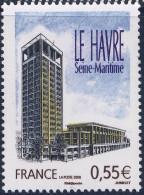 N° 4270  LE HAVRE   NEUF ** De Année 2008 - France