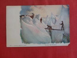 > Switzerland > Glacier Des Bossons    Ref 1354 - LU Lucerne