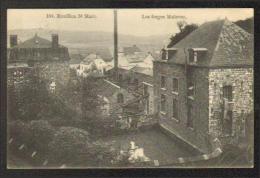 Namur - Rouillon St-Marc - Les Forges Malevez - Namur