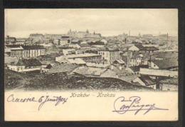 Pologne - Krakow - Krakau - Polen