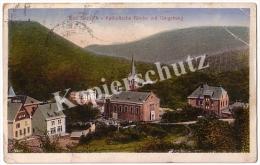 Bad Bertrich  1923   (z728) - Bad Bertrich