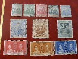 Barbados Selection 1 - Barbades (...-1966)