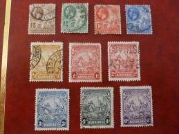 Barbados Selection 3 - Barbades (...-1966)