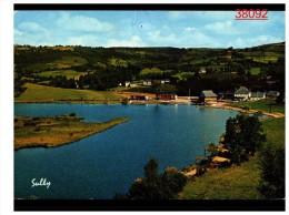 Condat Le Lac Des Moines - Condat