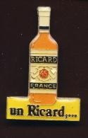 """Un """" RICARD """"  ....   Ble Pg4 - Boissons"""