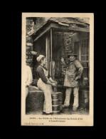 29 - LANDIVISIAU - Costumes - Coiffes - Puits - Landivisiau
