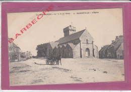 50.- BARNEVILLE .- L' Eglise - Barneville