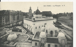 Paris  La Mosquée - Altri