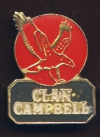 """"""" CLAN CAMPBELL """"     Ble Pg4 - Beverages"""