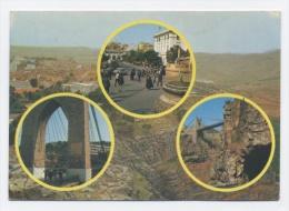 CONSTANTINE (AFRIQUE ALGÉRIE) Pont Suspendu - RECTO / VERSO-E61 - Constantine