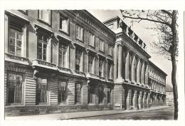 Cp, 75, Paris, La Monnaie De Paris, Façade Principale - Francia