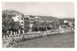 Cp, 83, Bandol, Le Grand Hôtel, écrite - Bandol