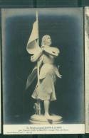 La Bienheureuse Jeanne D'Arc Par Charles Desveignes, Grand Prix De Rome   - LFR 156 - Sculptures