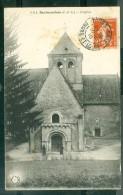 Rochecorbon - L'église     - LFR 161 - Rochecorbon