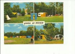 Heesch Camping De Witte Molen - Unclassified