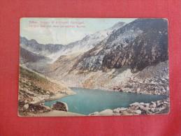 Tatra   Ref 1355 - Cartoline