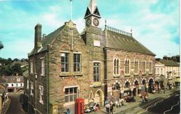 Cardigan, The Market - Cardiganshire