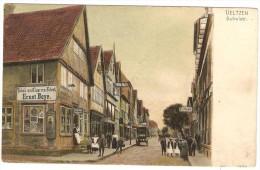 UELTZEN   ---  Schulstrasse - Uelsen