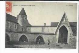 71 CLUNY PRIEURE DE ST MAYEUL - Cluny