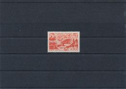 *FRANCE -POSTE AERIENNE YVERT N° 27 .500 F  ROUGE MARSEILLE  1949 NEUF XX COTE 77 EUROS - Posta Aerea