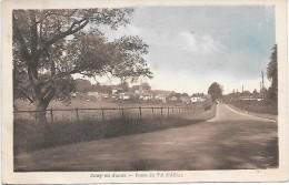 JOUY EN JOSAS - Route Du Val D'Albian - Jouy En Josas