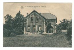 (J504) - Mont-De-L´Enclus - Orroir - La Volière - Kluisbergen
