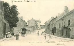 60.GOUVIEUX.N°161.LA CHAUSSEE - Gouvieux