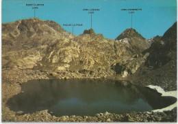 Alpes-Maritimes - Vallée Des Merveilles - Lac Nire - Parc Mercantour - Niza
