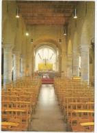 Blaton - Intérieur De L'Église - Bernissart