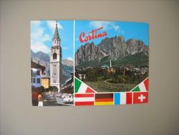 ITALIE VENETO CORTINA - Italia